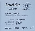 Stadtkeller Luzern